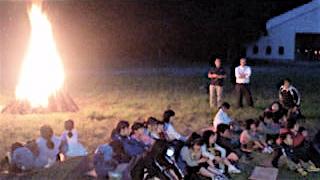 サマーキャンプ_福島県飯舘村の子供たち