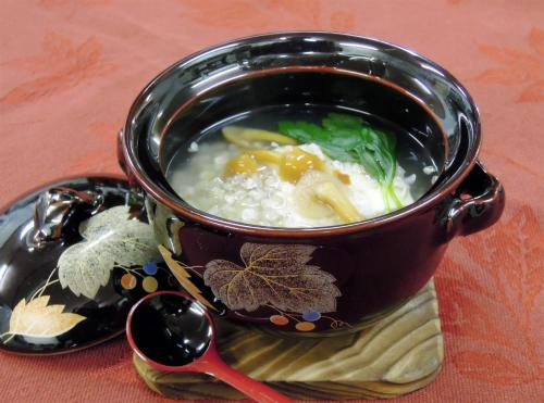 そばの実豆腐/tofu_sobanomi