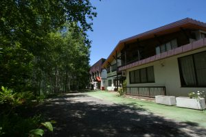 山荘わたり 建物 057